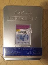WD Treasures Behind the Scenes at Walt Disney