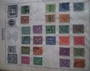 beautiful stamps of the world canada usa etc (SOME DATES 1922 on)