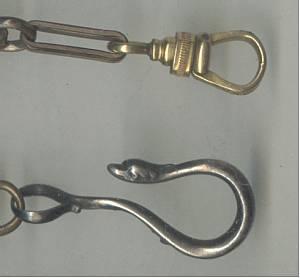 Watch/Chain/C.1910
