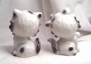 Household Item(s)/ Kitten Figurines
