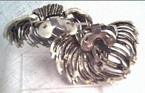Shoes Clips/Large Marked Musi