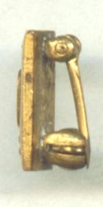Fraternal/TT 17 CC Pin