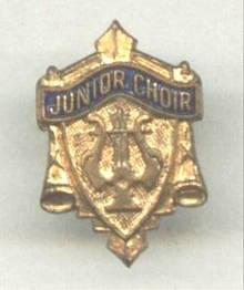 School/Pin(s)Jr. Choir