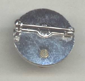 Sports Pin(s)/Bowling Pin/2 Pins and a Ball