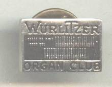 Club/Wurlitzer Organ Club