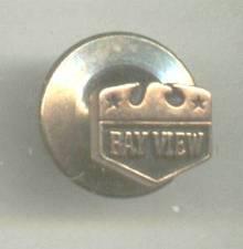 Tack Pin(s)/Lapel Pin Bayview