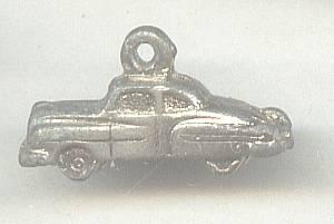 Charm(s)/Cast Car