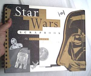 Star Wars/Scrapbook The Essential Collection