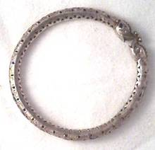 Bracelet/Bangle/Elephant Head Ends
