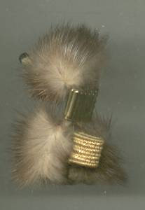 Accessory/?Mink Poodle/What's It