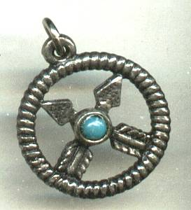 Charm(s)/Mock Native American Style