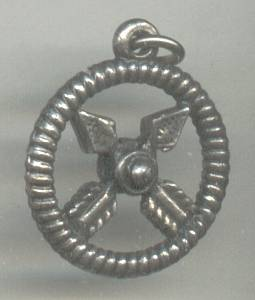 Charm(s)/Mock Native American Style