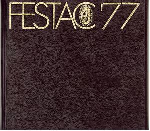 Souvenir/2-FESTAC '77 Books