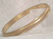 Bracelet/Designer/Monet GT Bangle