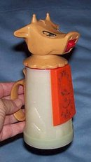 Kitchen Ware/Whirley Industries, Inc. Cow Creamer