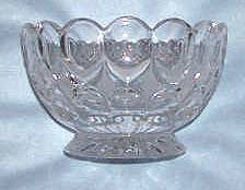 Crystal/Small Bleikristall (German) Bowl