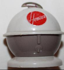 Hoover Vacuum cleaner canister miniature tape measure