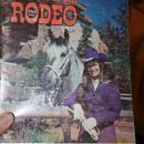 Pike's Peak Rodeo Program 1971