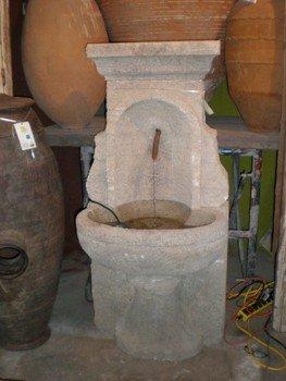 Petite Vasque Fountain