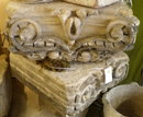 Antique Stone Capitals