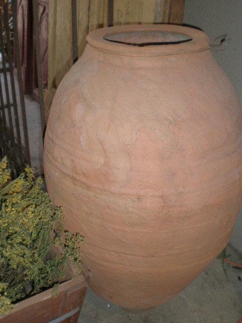Antique Turkish Urn