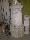 Monolithic Stone Pedestals