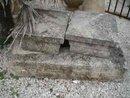 Pair of Stone Capitals
