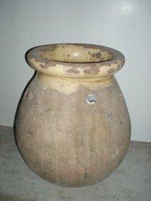 Petite Biot Pot