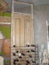 Antique French Double Doors