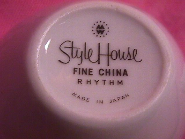 Style House Fine China