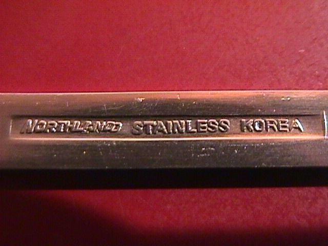 Oneida Northland Stainless