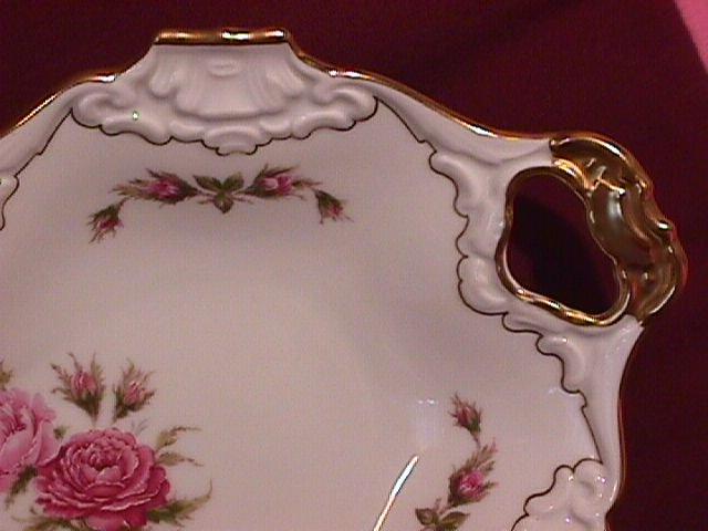 A. K. kaiser Porcelain