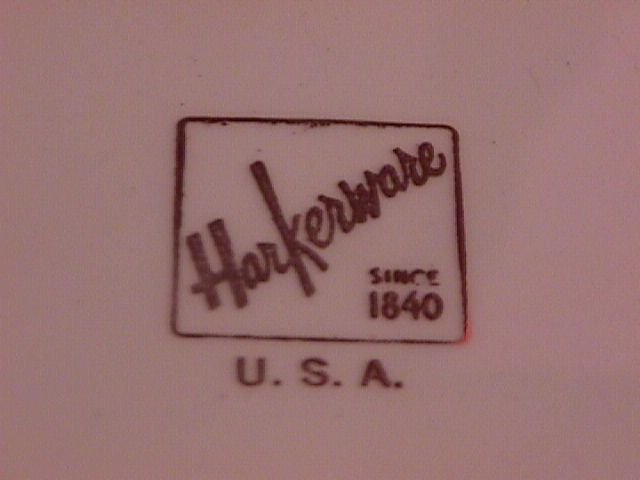 Harkerware