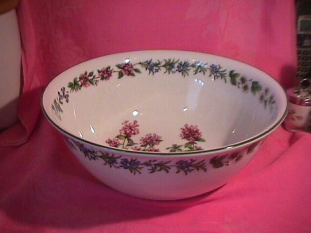 Royal Worcester Porcelain