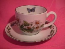 Royal Worcester Porcelain