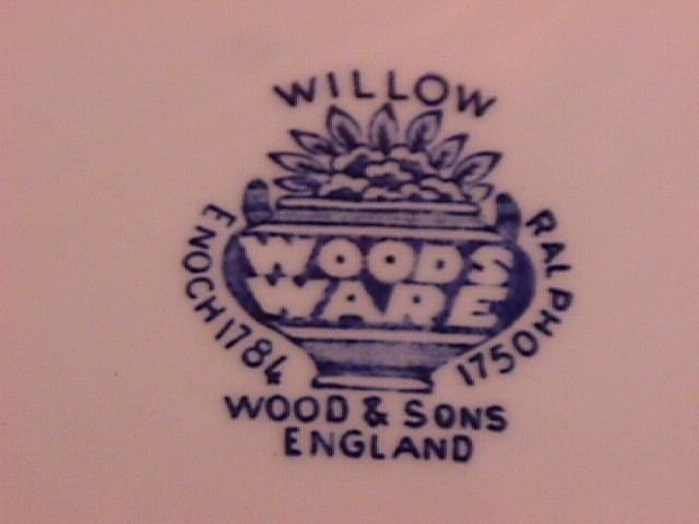 Woods & Son