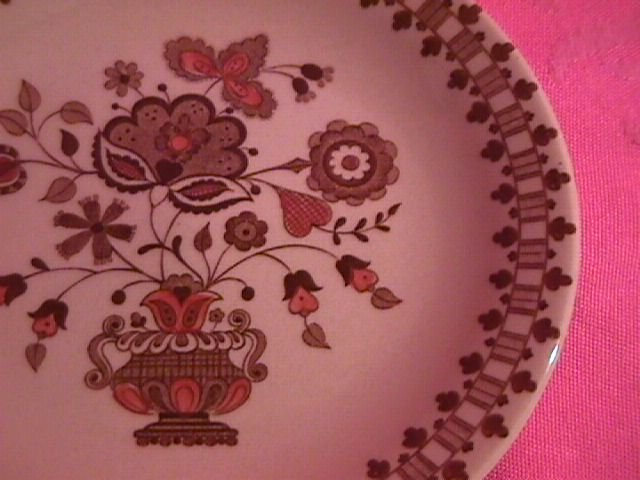 Johnson Brothers China