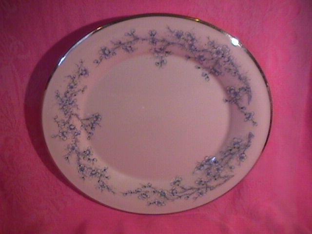 Gorham Porcelain