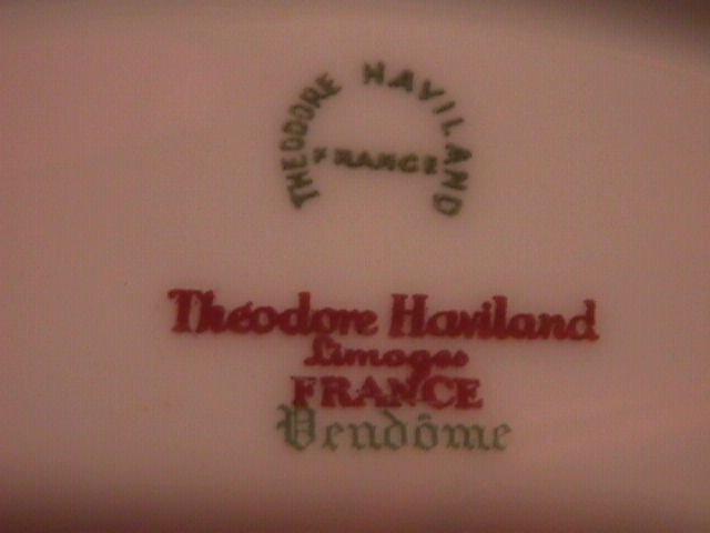 Theodore Haviland