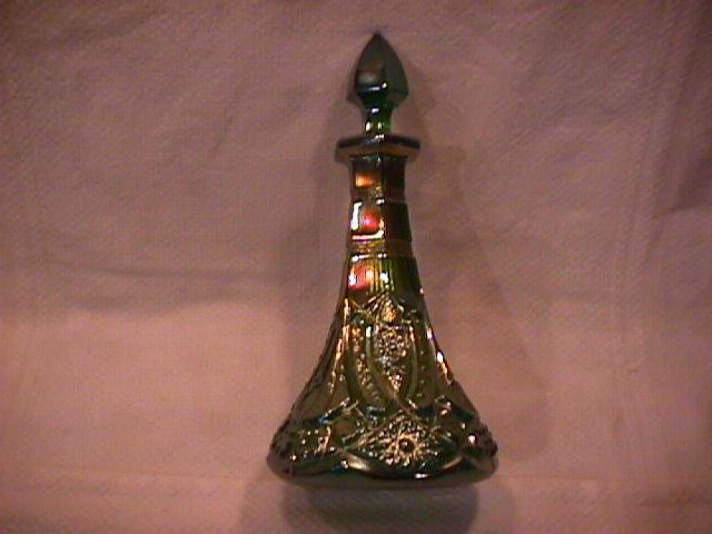 Vintage #-1 (Cambridge) Carnival Glass