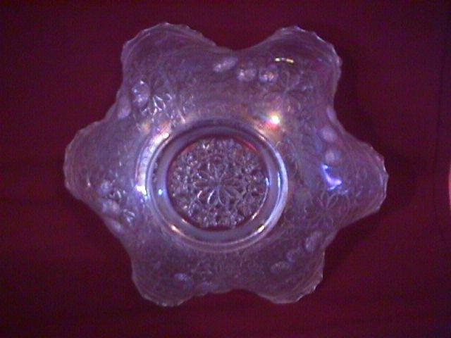 Vintage (Fenton) Carnival Glass