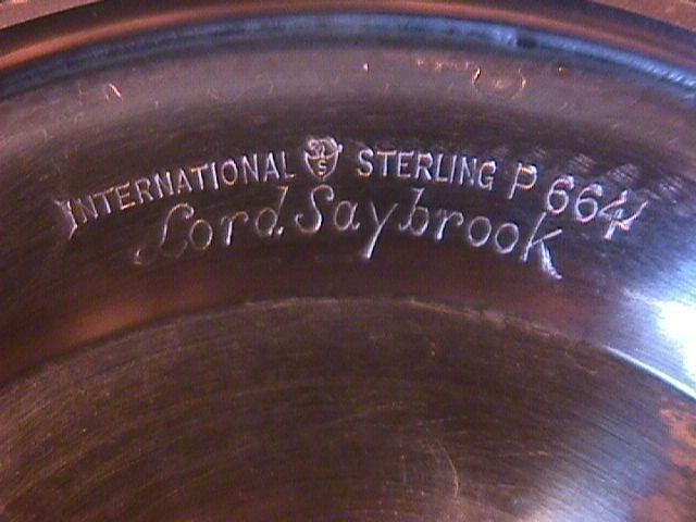 International Sterling Co. (Sterling)