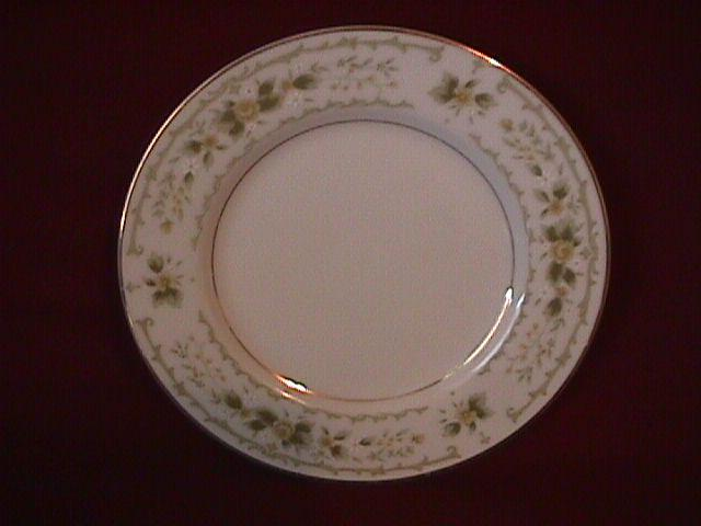 Fine China of Japan (Waverly #3901) CakePlate