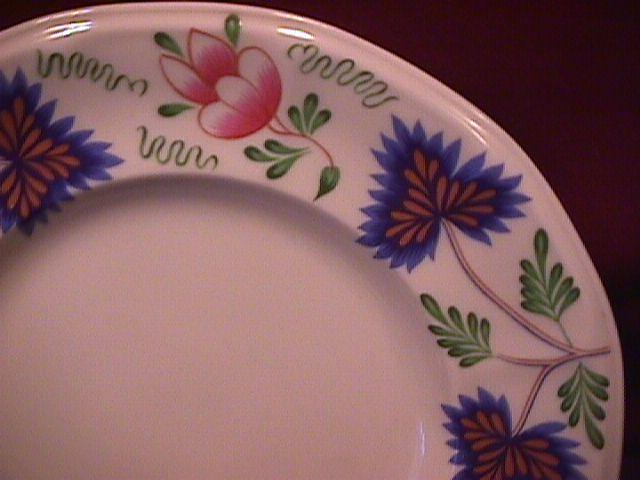 Iroquois Fine China (Greenfield Village) Covered Sugar