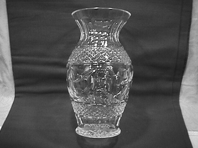 Waterford Giftware Vase