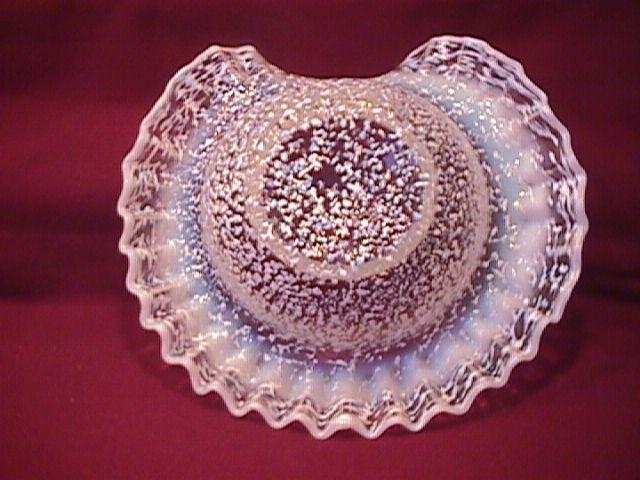 Dugan Art Glass (Venetian) Bowl