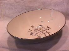 Lenox Fine China (Kingsley) Oval Vegetable