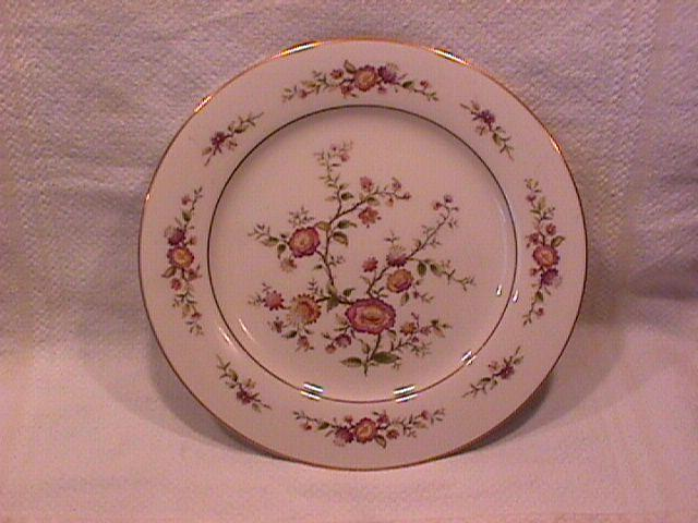 Noritake Fine China (Asian Song) #7151 Salad Plate