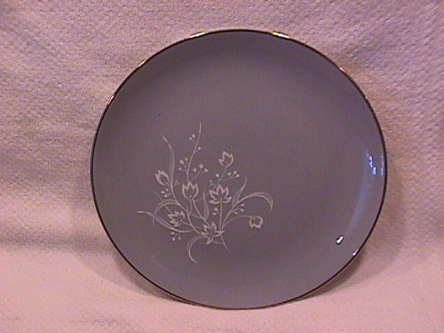 Pickard Fine China (Enchantment) Cake Plate