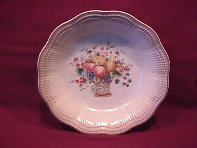 Mikasa Fine China (Welcome) Soup Bowl
